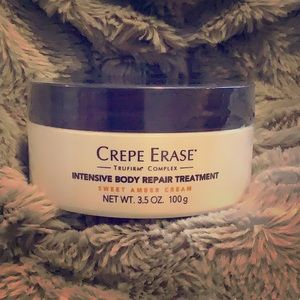 🆕 Crepe Erase TruFirm Complex Body Treatment